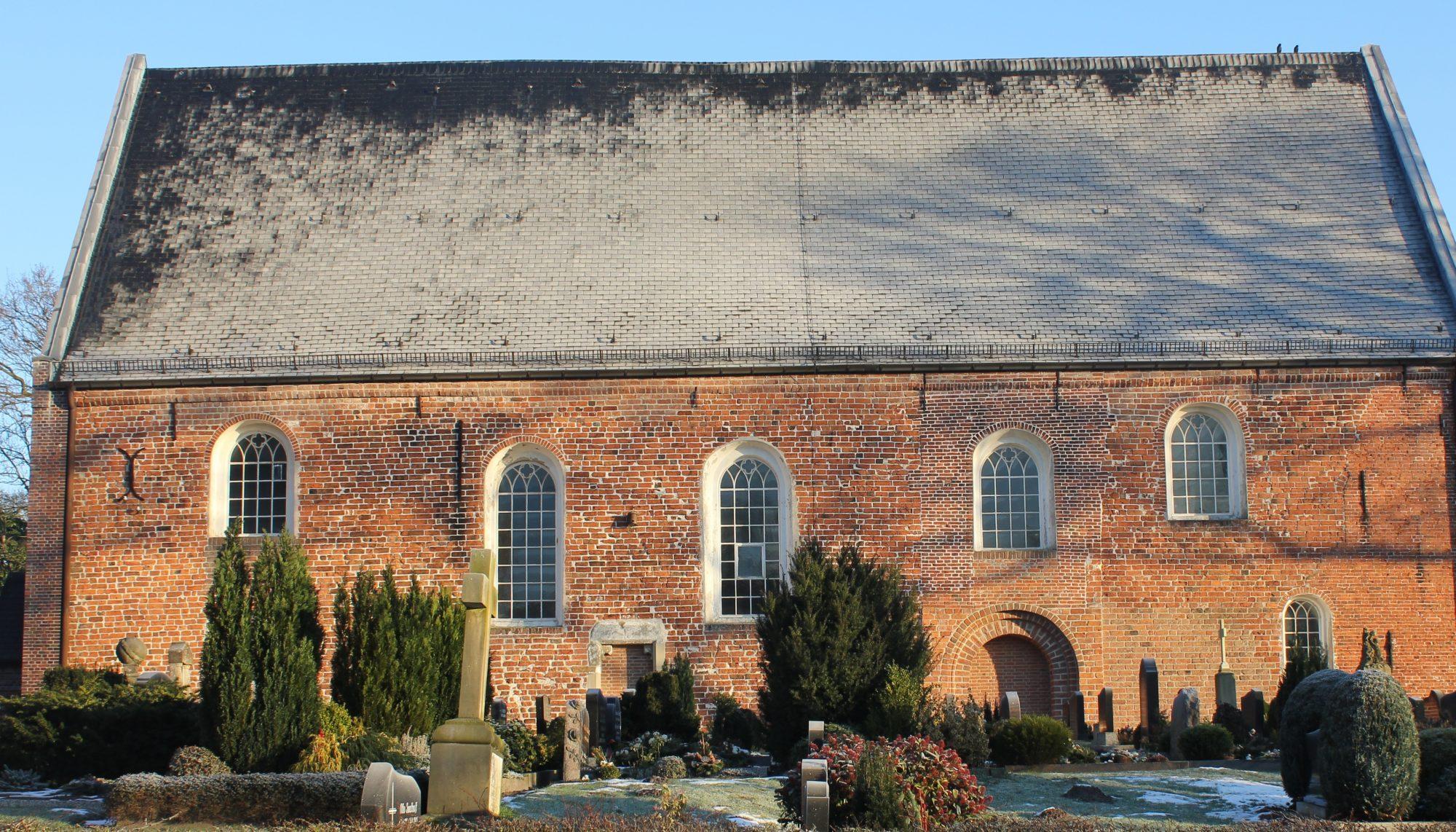 Kirchengemeinde Weene